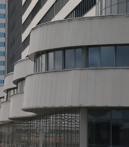 Вентфасад для здания на пр. Победителей