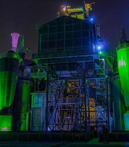 Больше металла : в сентябре 2018  отмечен рост мирового производства стали